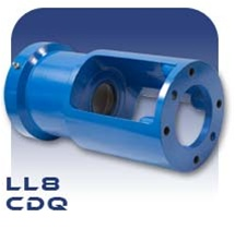 LL8 PC Pump Bearing Housing