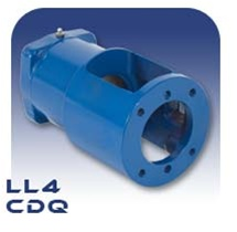 LL4 PC Pump Bearing Housing