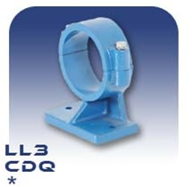 LL3 PC Pump Suction Body Support