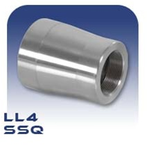 LL4 PC Pump Reducer - Stainless Steel