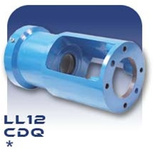 LL12 PC Pump Bearing Housing - Cast Iron