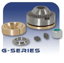 G-Series Gear Joint Kit-Steel