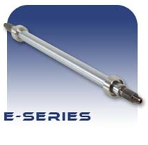 E-Series Connecting Rod - Steel