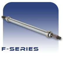 F-Series Connecting Rod - Steel