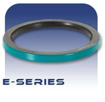 E-Series Radial Grease Seal