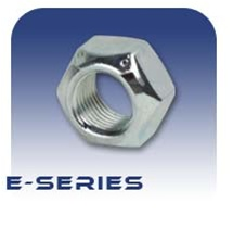 E-Series Lock Nut