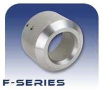 F-Series Gear Joint Shell