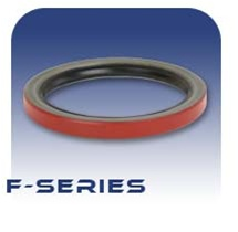 F-Series Thrust Grease Seal