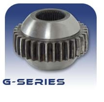 G-Series Gear Ball
