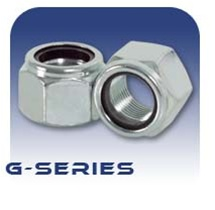 G-Series Lock Nut