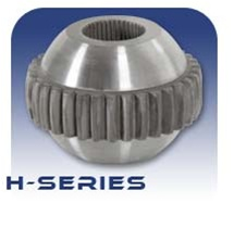 H-Series Gear Ball