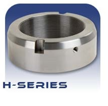 H-Series Bearing Lock Nut