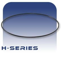 H-Series Cover Plate O-Ring