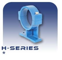 H-Series Stator Support - Cast Iron