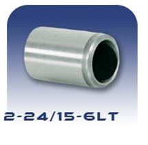 Victory VBN Series 2-24/15-6LT Progressive Cavity Pump Coupling Rod Bushing - Stainless Steel