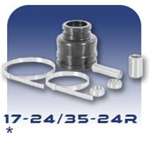 Victory VBN Series 17-24/35-24R Progressive Cavity Pump Half Pin Kit