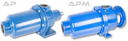 AP and APM Wobble Stator Pumps