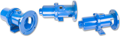 APM-22 Closed-Coupled Wobble Stator Pump Views