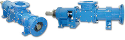 Millennium Series G065G1L Pump Views