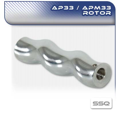 AP33 and APM33 SSQ Threaded Pump Rotor