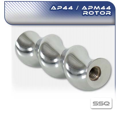 AP44 and APM44 SSQ Threaded Pump Rotor