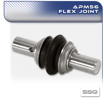 AP56 and APM56 Pinned Flex Joint