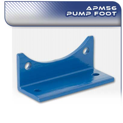 APM56 Series Pump Foot