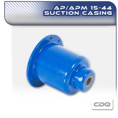APM15/APM22/APM33/APM44 Suction Case