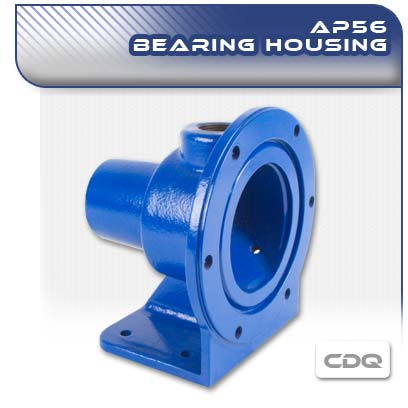 AP56 CDQ Bearing Housing