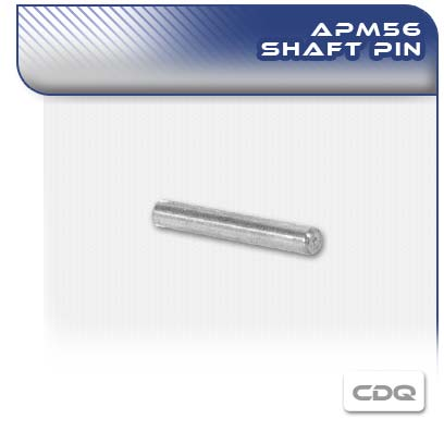 APM56 Shaft Pin