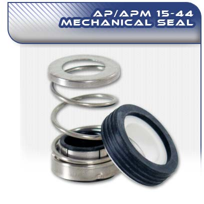 AP and APM 15/22/33/44 Standard Mechanical Pump Seal