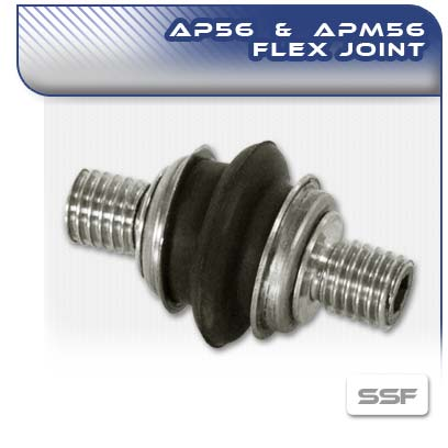APM56/AP56 Threaded Flex Joint