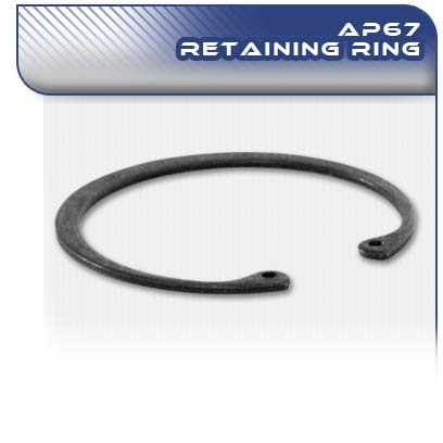 AP67 Series Retaining Ring