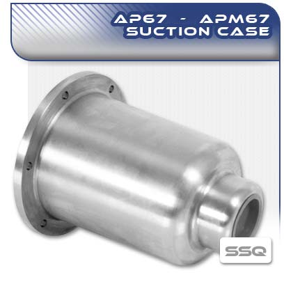 AP67/APM67 Suction Case