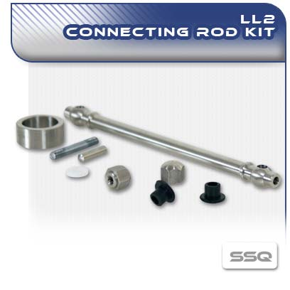 LL2 SSQ Connecting Rod Kit
