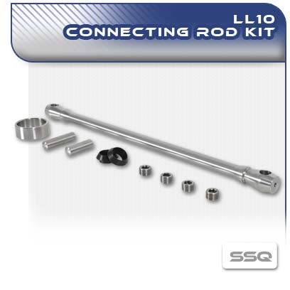 LL10 PC Pump Connecting Rod Kit