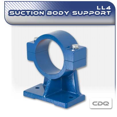 LL4 CDQ Suction Body Support