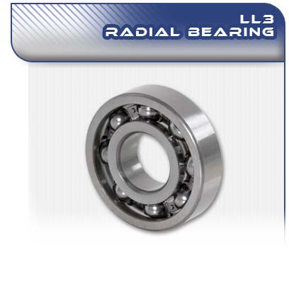 LL3 PC Pump Radial Bearing