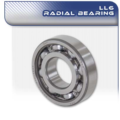 LL6 PC Pump Radial Bearing