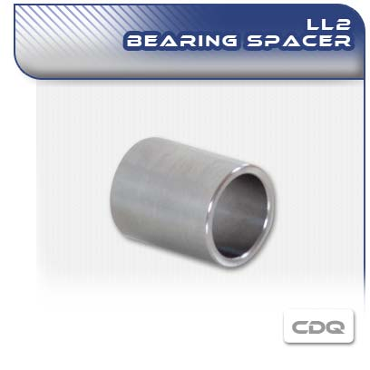 LL2 PC Pump Bearing Spacer