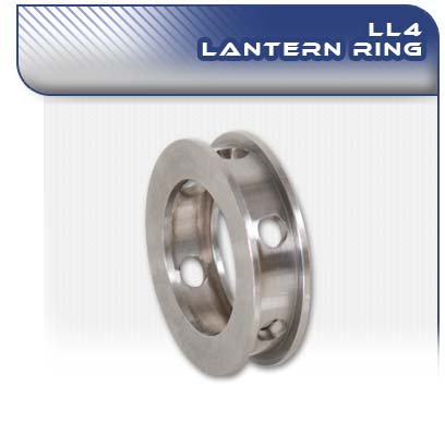 LL4 CDQ PC Pump Lantern Ring