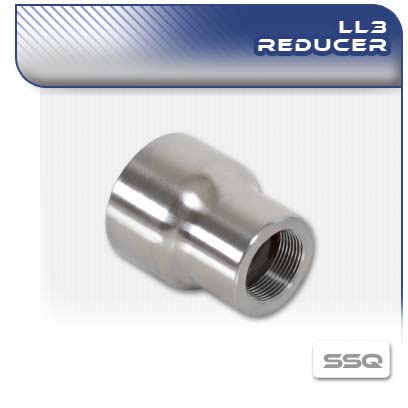 LL3 PC Pump Reducer