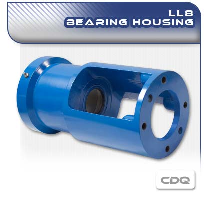 LL2 PC Pump Bearing Housing