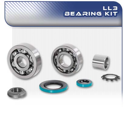 LL3 CDQ/SSQ PC Pump Bearing Kit