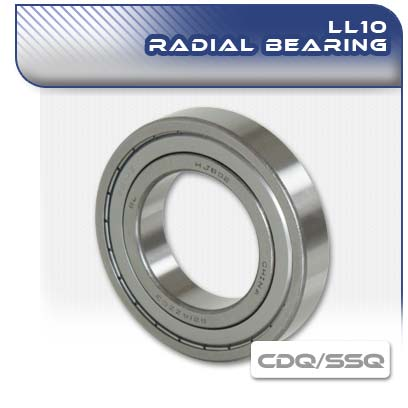 LL10 PC Pump Radial Bearing