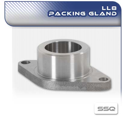 LL8 SSQ PC Pump Packing Gland