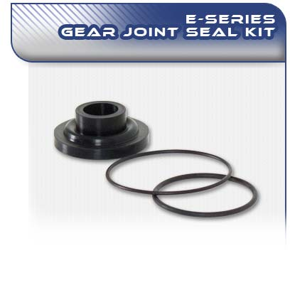 Millennium E Series CDQ Gear Joint Seal Kit