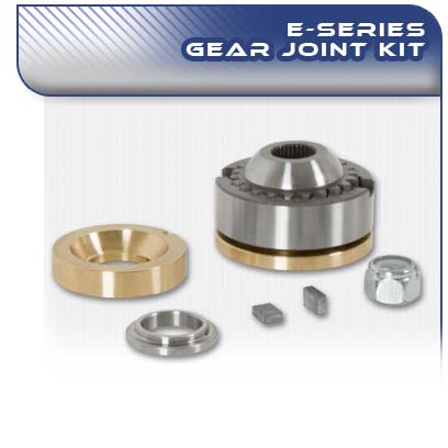 Millennium E Series Gear Joint Kit