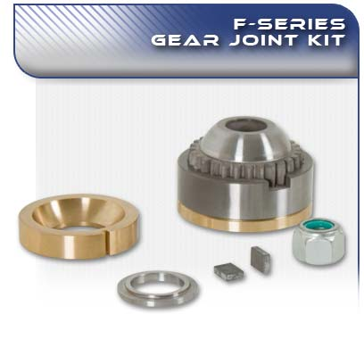 Millennium F Series Gear Joint Kit