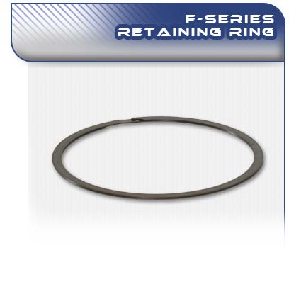 Millennium F-Series Retaining Ring